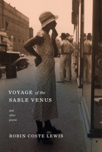 Voyage of the Sable Venus, by Robin Coste Lewis