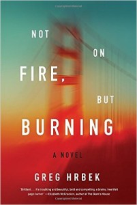 Not on Fire, But Burning by Greg Hrbek