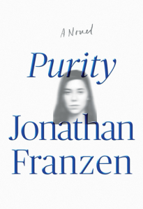 Purity, by Jonathan Franzen