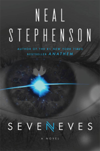 Seveneves, by Neal Stephenson