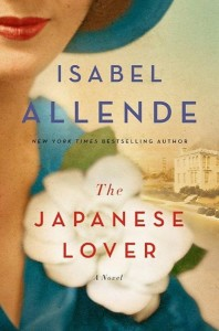 The Japanese Lover, by Isabel Allende