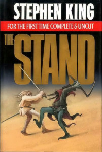 The Stand, Stephen King