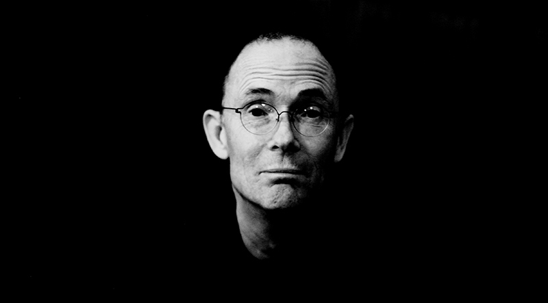 The life and literature of william gibson
