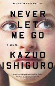 Kazuo Ishiguro, Never Le Me Go