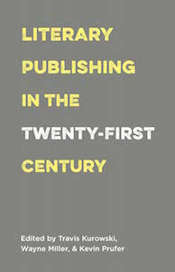 literary Publishing