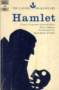 William Shakespeare, Hamlet