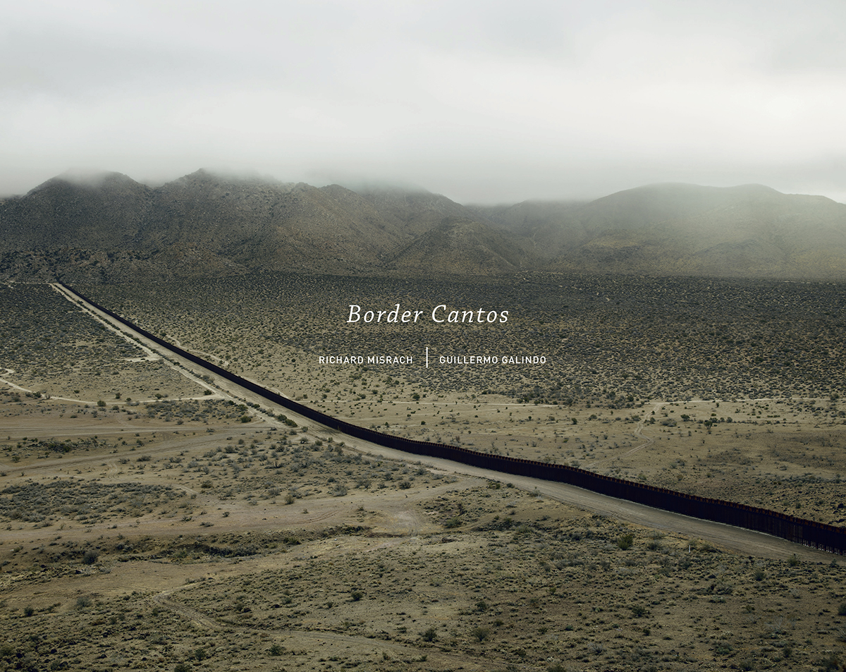 Misrach_BorderCantos_Cover