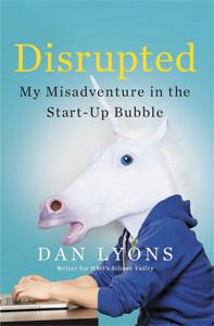 disrupted dan lyons