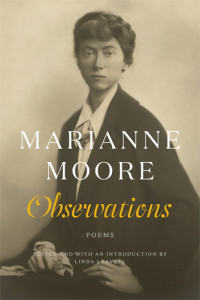 marianna moore observations