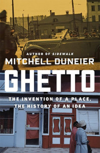 mitchell duneier ghetto