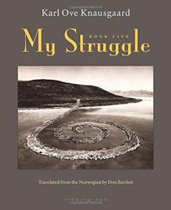 my struggle book 5
