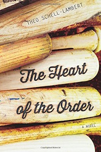 the heart of the order cover