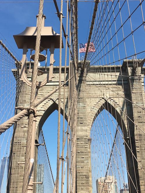 01 Brooklyn Bridge