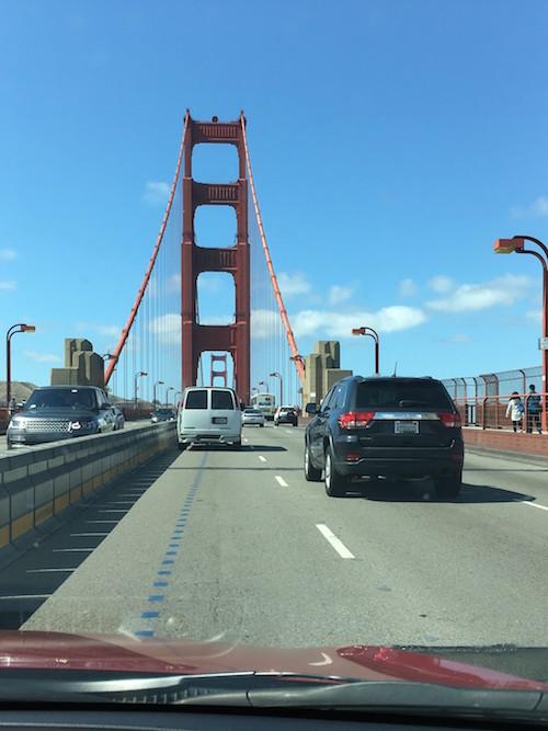 03 Golden Gate Bridge