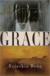 Grace, Natashia Deon
