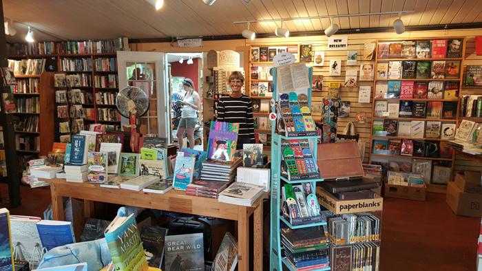 Galiano Island Books 2