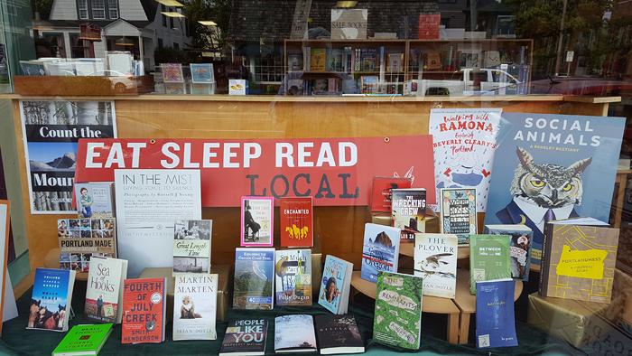 Broadway Books local