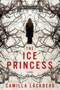 Camilla Läckberg, The Ice Princess