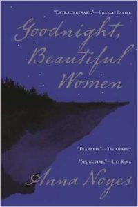 Goodnight, Beautiful Women_Anna Noyes_cover