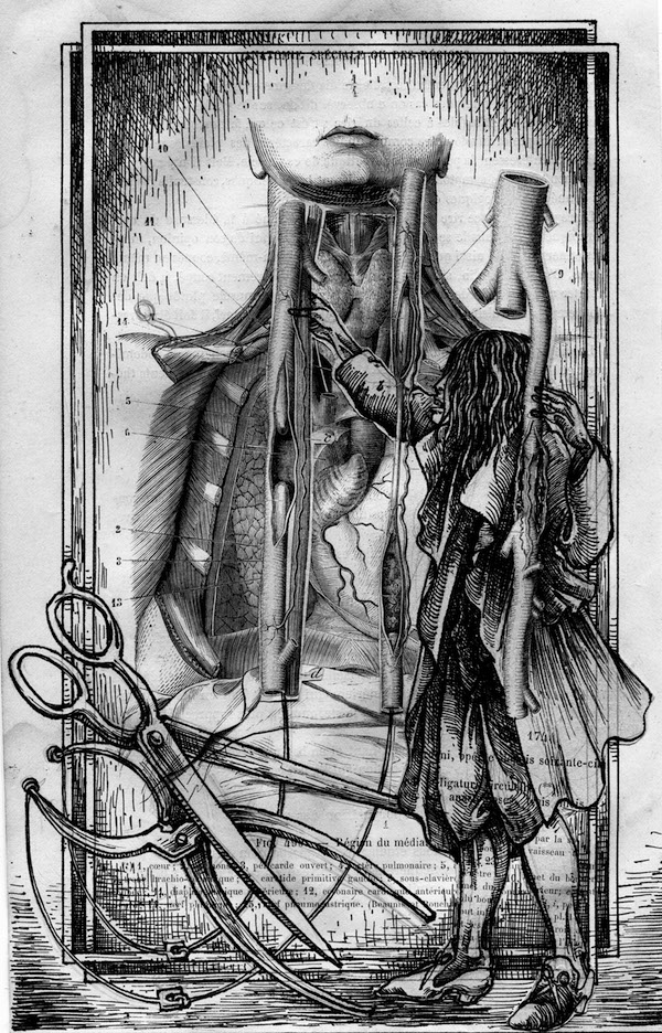 Mary Shelley Writes Frank 06
