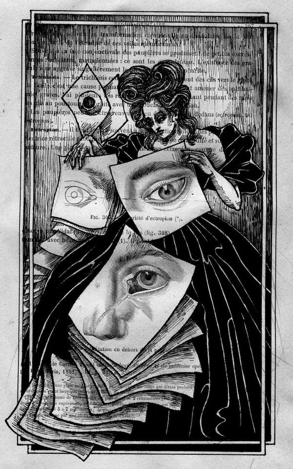 Mary Shelley Writes Frank 11