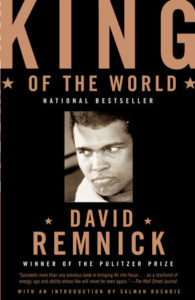 king of the world david remnick