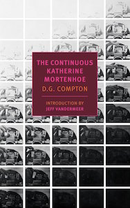 the continuous katherine mortenhoe cover