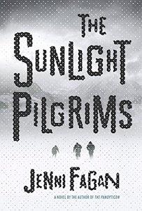 the sunlight pilgrims cover
