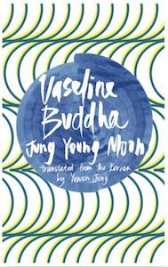 vaseline buddha cover