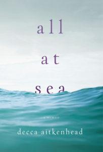 All at Sea, Decca Aitkenhead