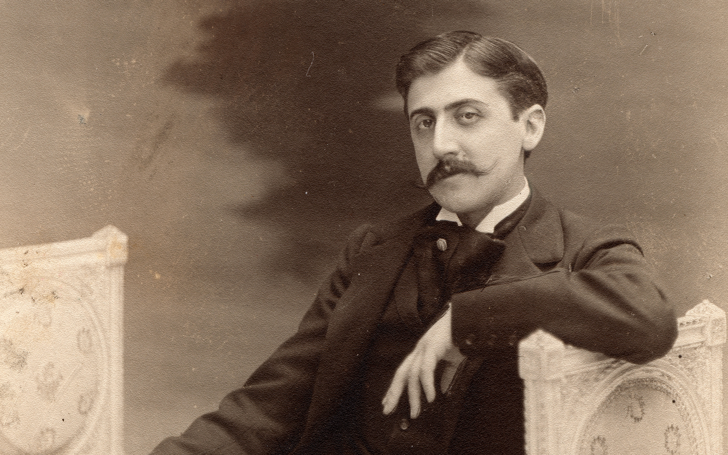 Six Reasons Why You Must Read Proust | Literary Hub