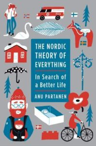 nordic theory of everything