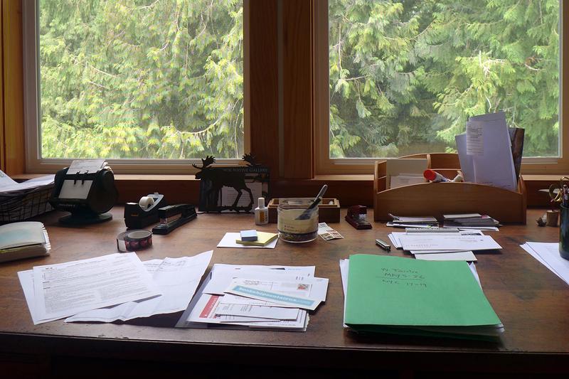 proulx desk