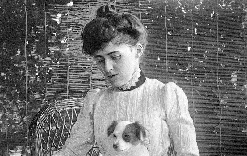 Spurned in Love, Edith Wharton Turned to Poetry ‹ Literary Hub