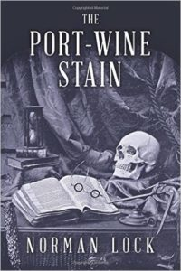 the port-wine stain