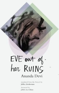 Eve Out of Her Ruins Cover