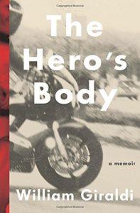 The Hero's Body_William Giraldi_cover