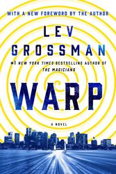 Warp cover image
