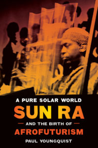 a pure solar world sun ra