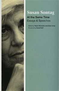 at the same time sontag