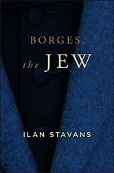 borges the jew