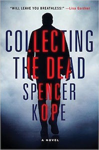 collecting the dead spencer kope cover