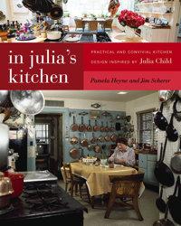 in julia's kitchen cover