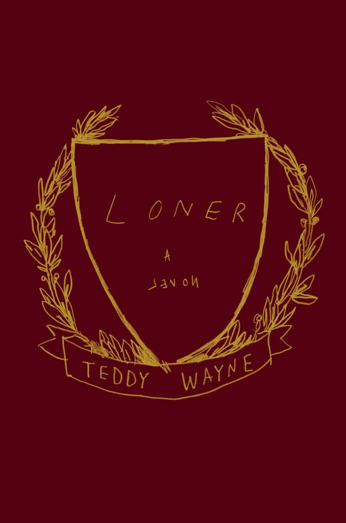 loner teddy wayne