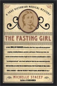 the fasting girl michelle stacy