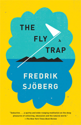 the fly trap sjoberg