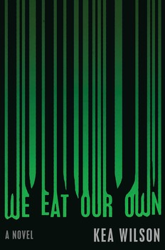 We Eat Our Own cover