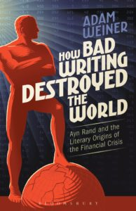 How Bad Writing Destroyed the World