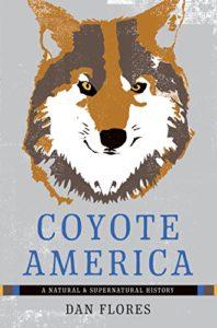 Coyote America_Dan Flores_cover