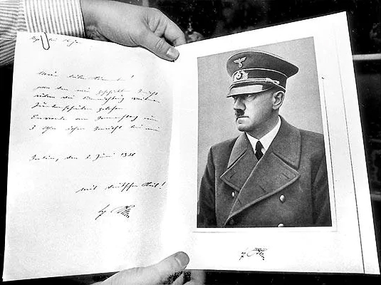 konrad-kujau-hitler-diaries